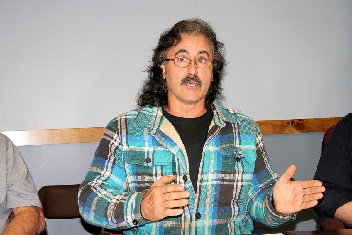 Buffalo Township ordinance creates Second Amendment 'sanctuary'