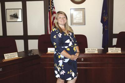 Milton welcomes new borough manager
