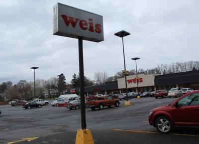 Weis Milton employee diagnosed with COVID-19