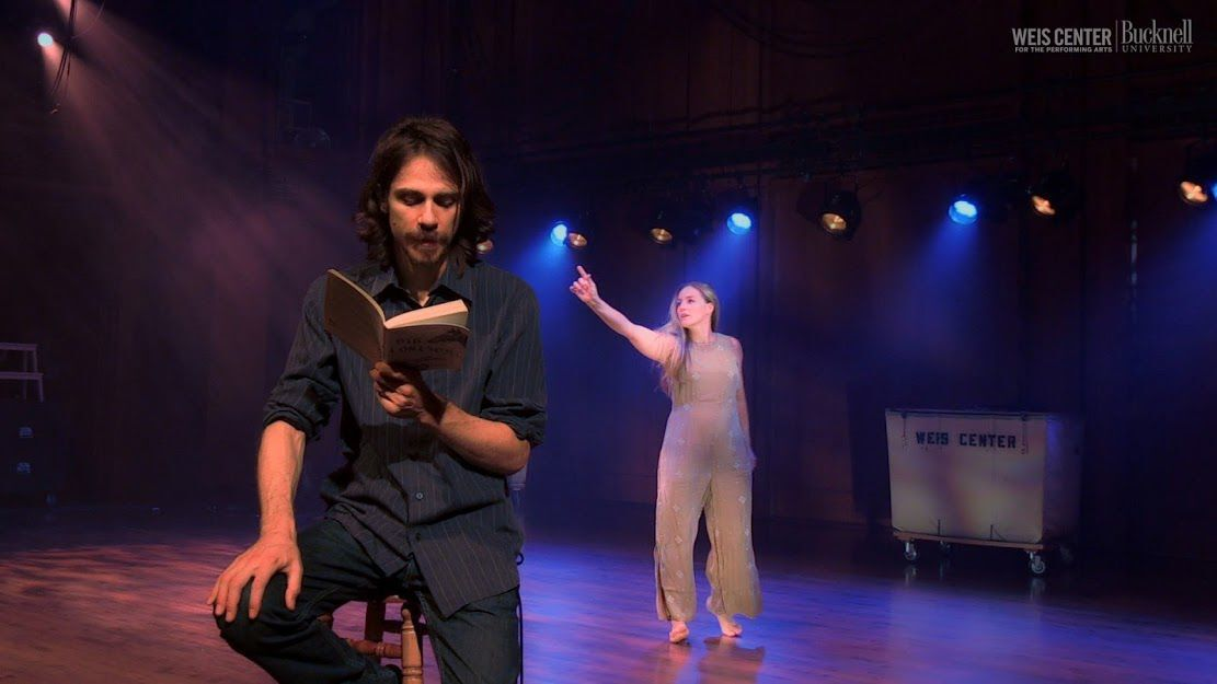 Performing arts forced to adapt amidst pandemic