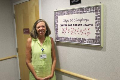 'Humbled' and 'grateful' to be cancer free