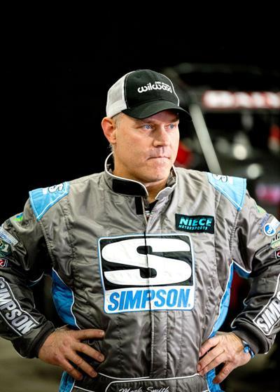 Sunbury's Smith to race at Daytona