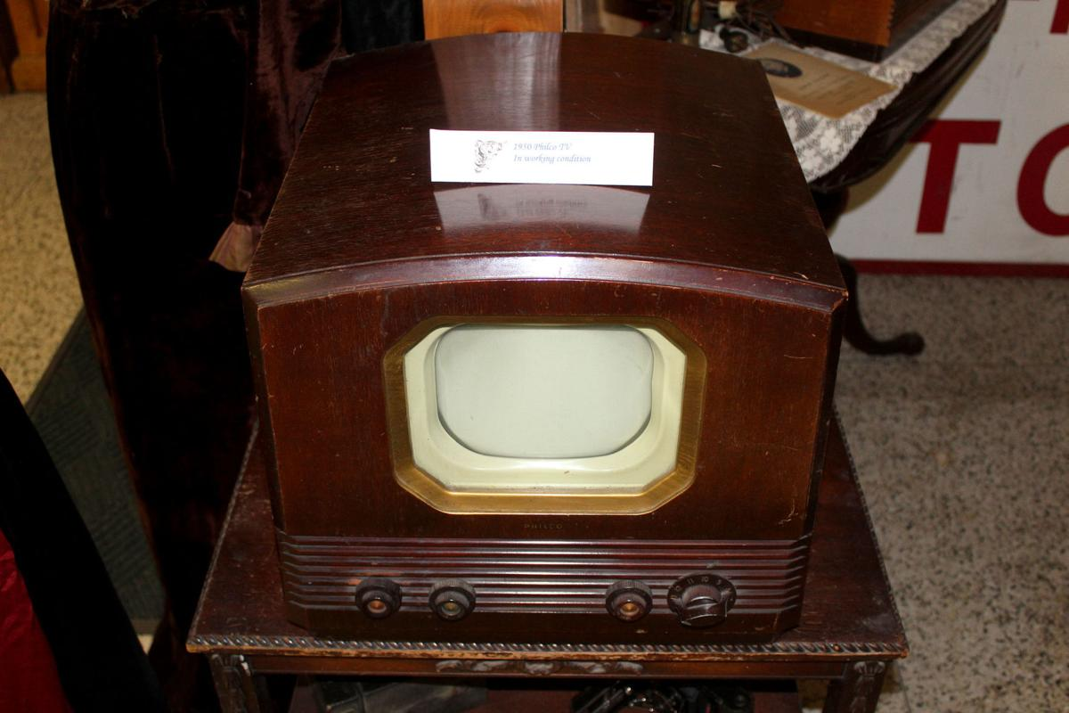 Association seeking Philco-Ford products for display