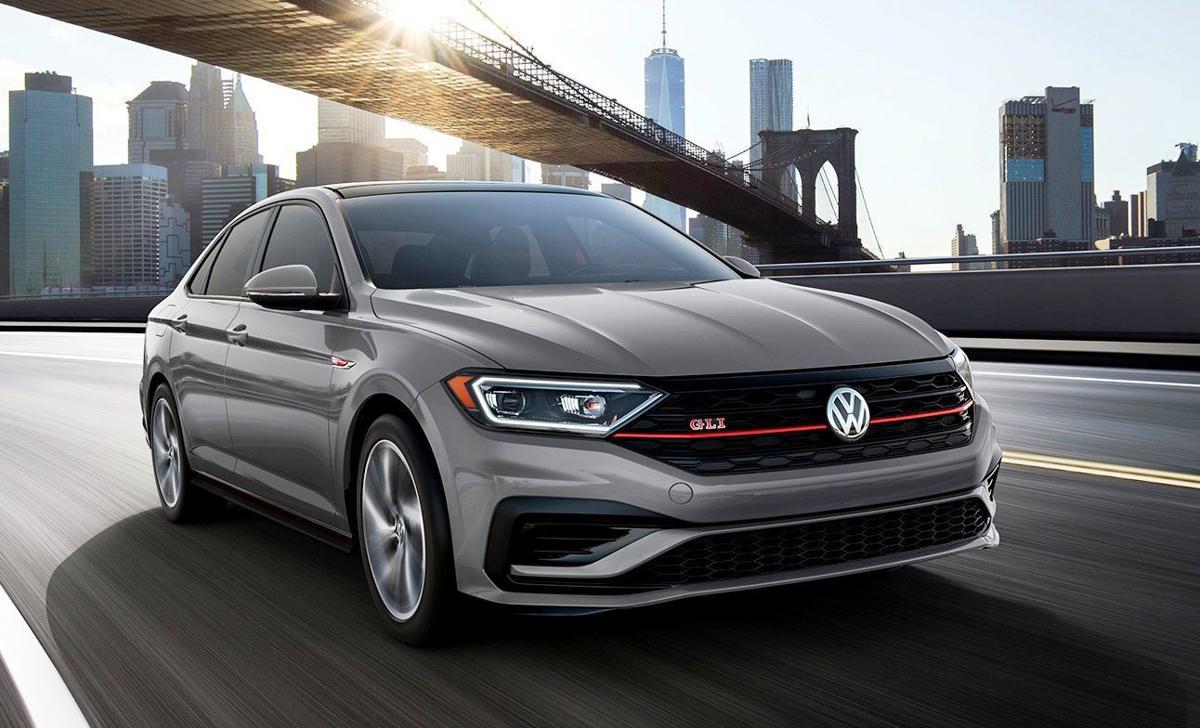 2020 Volkswagen Jetta Gli Local News Standard Journal Com