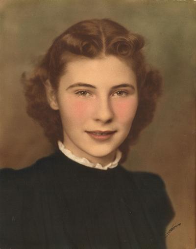 Kathryn M. Tyson