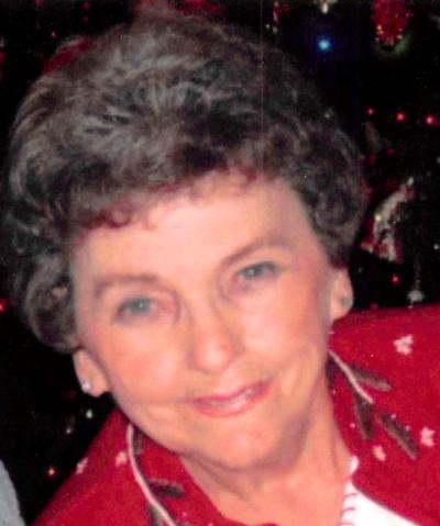 Gladys A. Ulmer