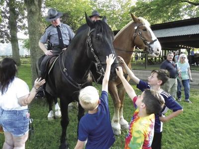 Mifflinburg Safety Fair is Wednesday
