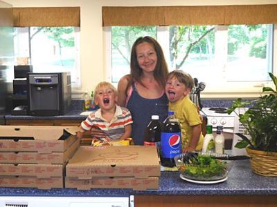 Ronald McDonald House seeking support for meal program