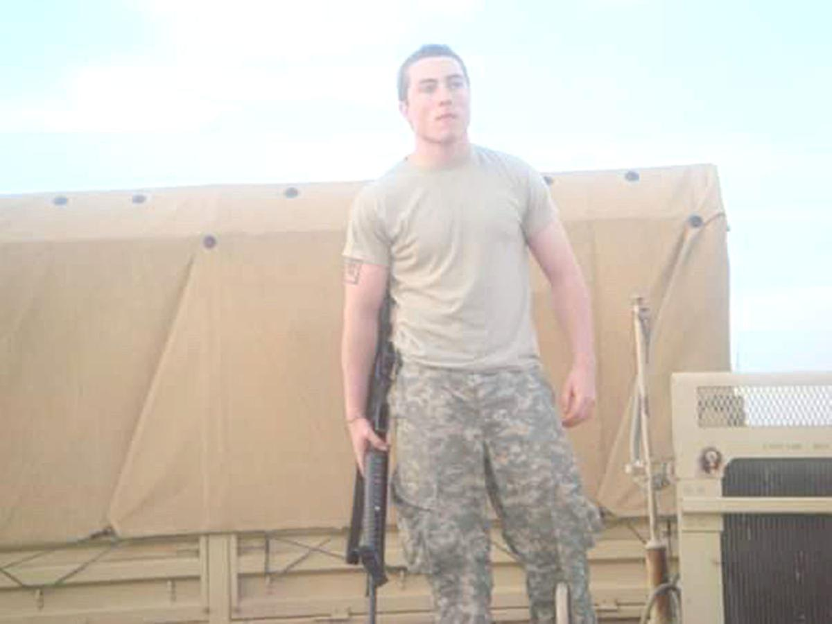 Fundraiser set for Army Reserve member fighting cancer