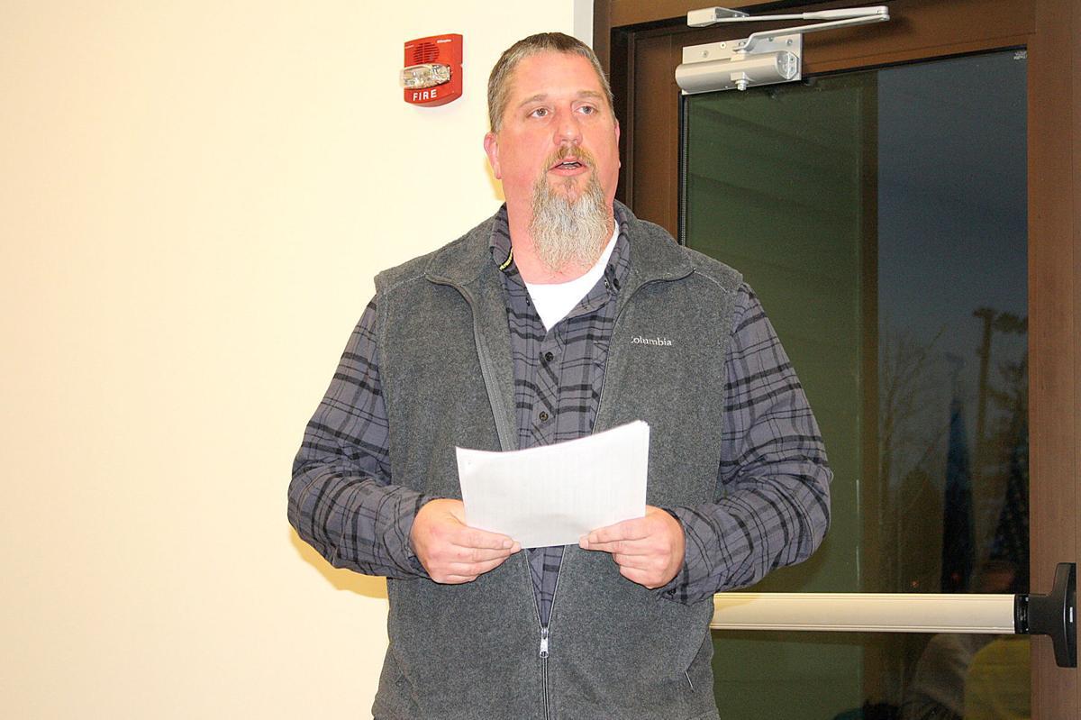 Ordinance supporters visit municipalities