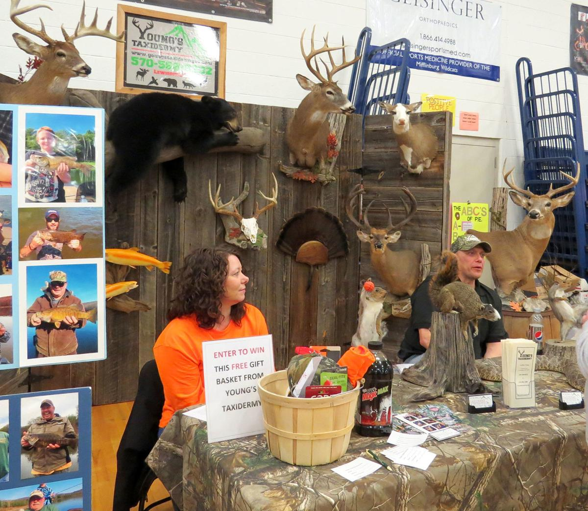 Thousands expected for cabin fever expo