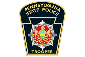 Dewart man charged after allegedly fleeing from trooper
