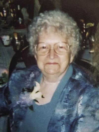 Dorothy P. Ramsey