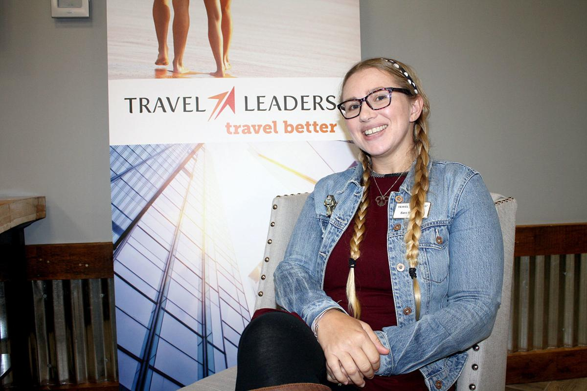 Travel Leaders offer more than bookings