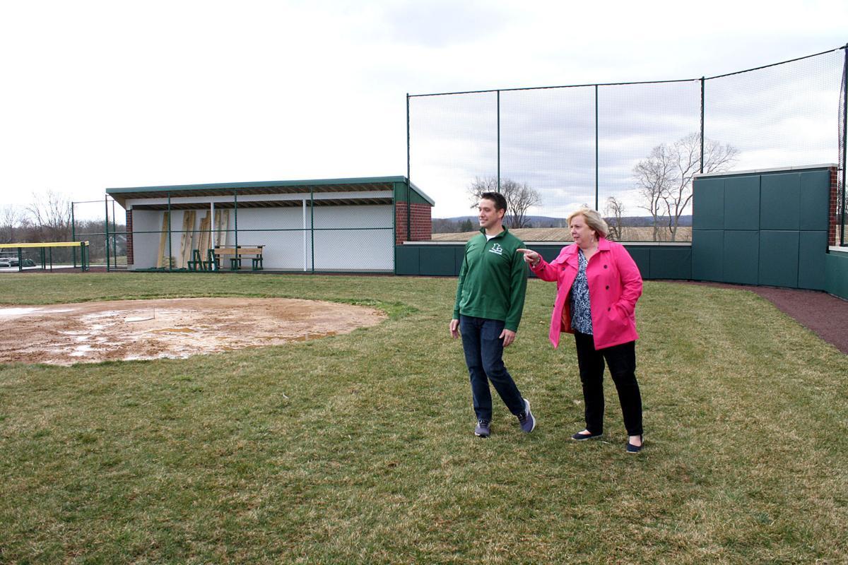 Memorial field to be dedicated