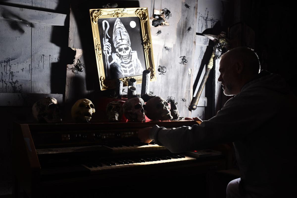 Elysburg Haunted House opens Friday