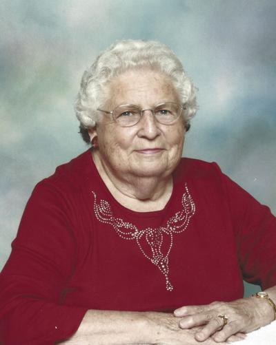 Lois Reimensnyder