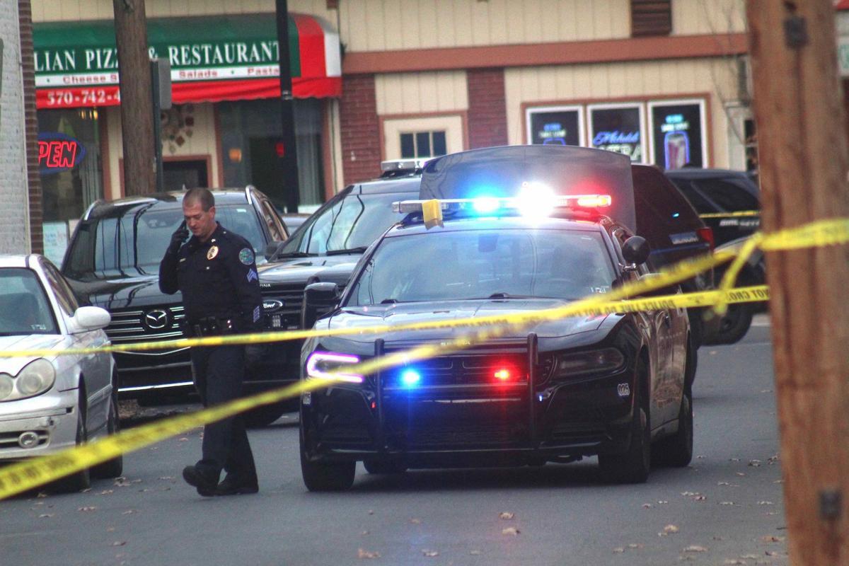 3 in custody, 1 hospitalized following Milton shooting