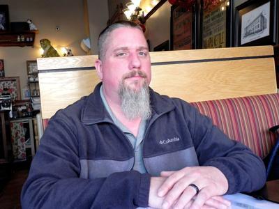 Sanctuary movement includes local man