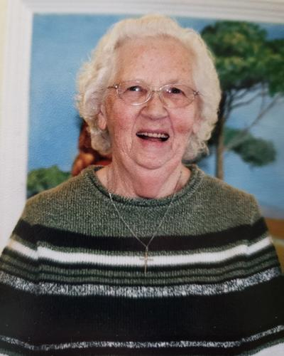 Lena E. Kilgus