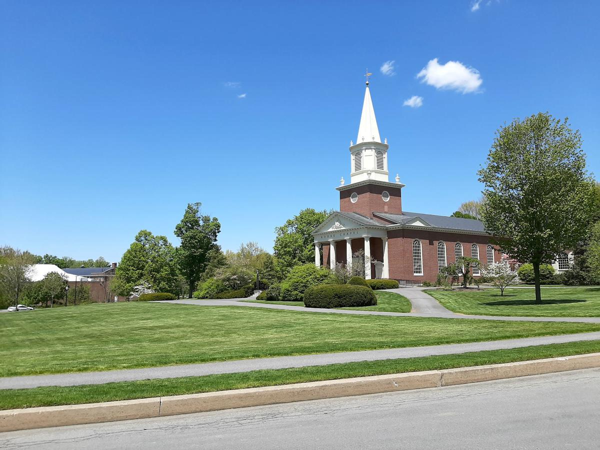 Bucknell to determine what fall semester will look like