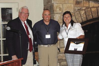 Vets' parade, Gilson honored at SRVVB awards