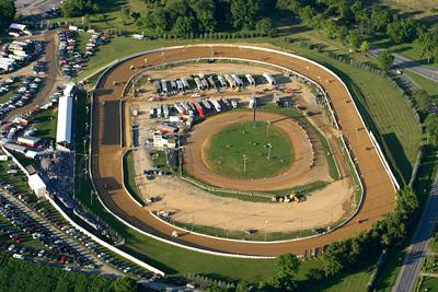 Speedway officials hoping to hold sprint car race Saturday