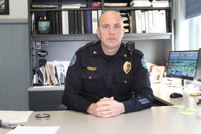 Police seeing meth increase in Milton