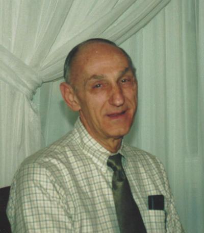 Robert H. Michael Sr.