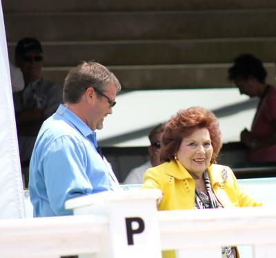 Dr. Rose Mattioli, Pocono Raceway matriarch, passes