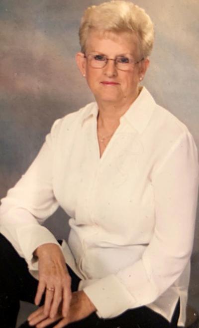 Helen F. Sharp