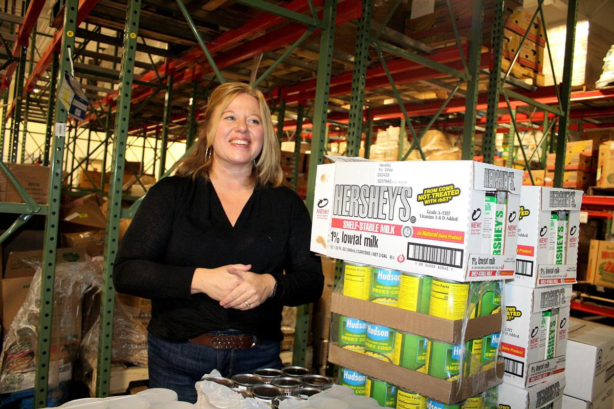 Central Pa. Food Bank works with partners