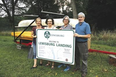 Public Paddle launched in Lbg.