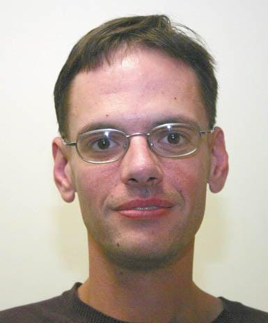 Kevin Mertz