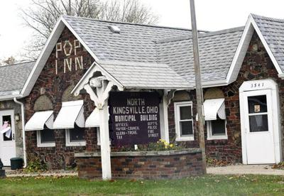 North Kingsville council accepts roofing bid for village hall