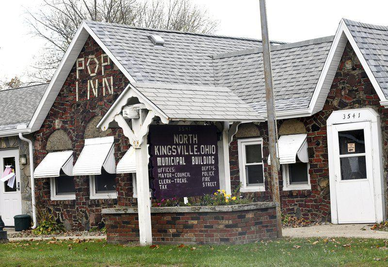 North Kingsville council accepts roofing bid for village hall - The Star Beacon