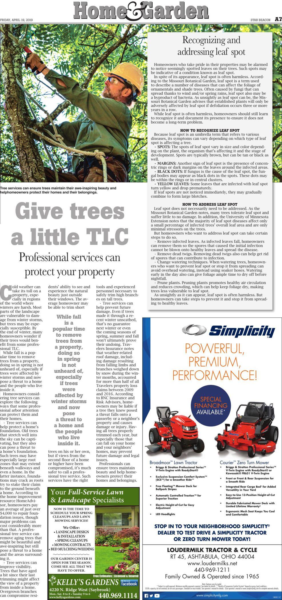 Home & Garden - April 19 Page 2