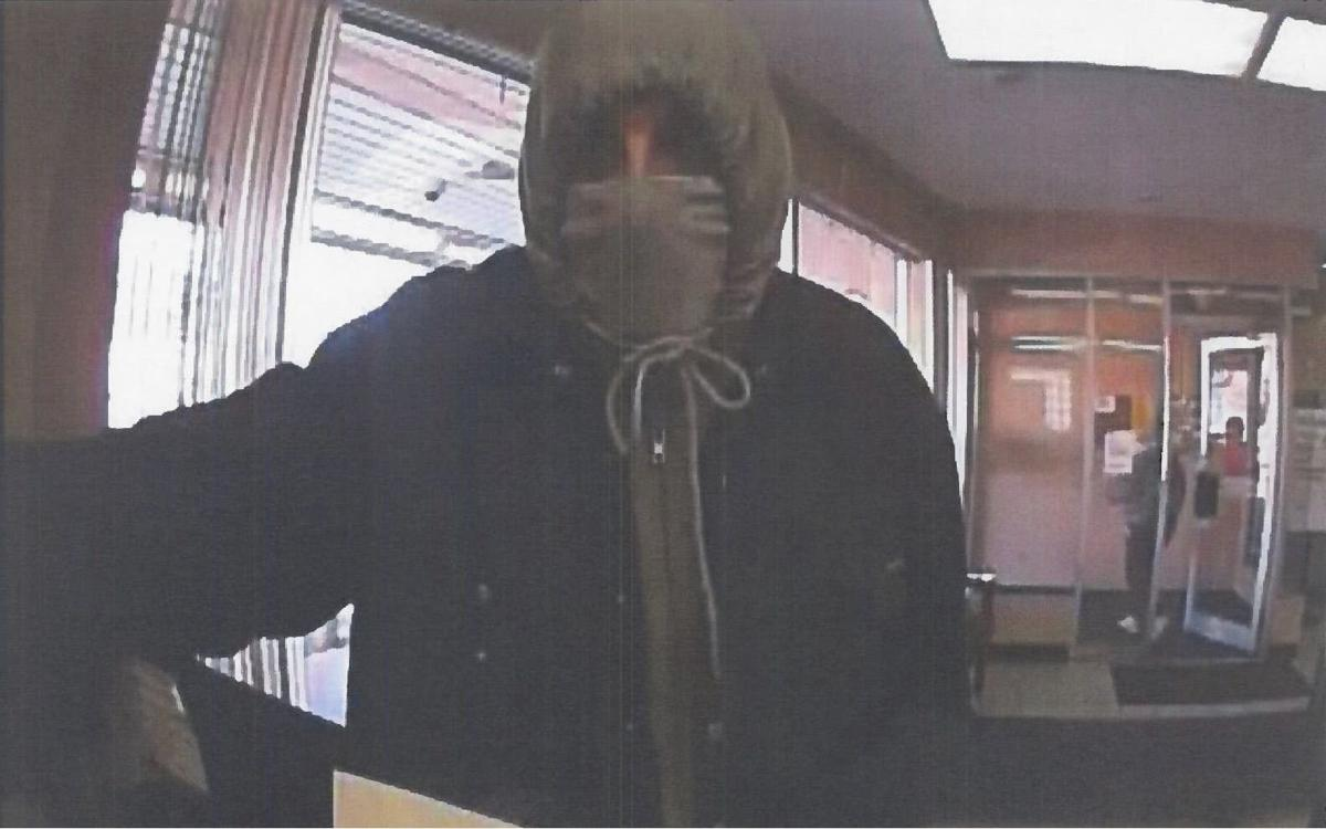bank robbery suspect in custody news com bank robbery suspect in custody