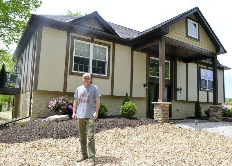 Dave Warren Rental Property