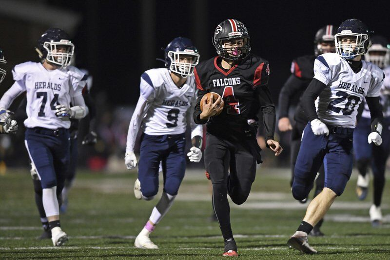 Falcons beat Heralds for second win in last three weeks