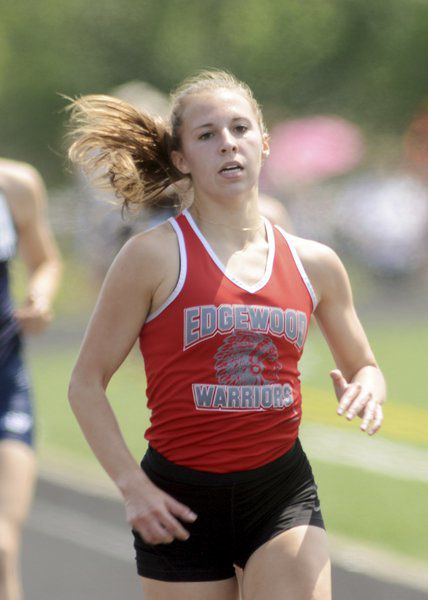 Jefferson's Skinner, Smith; Edgewood's Roberts reach state in DII