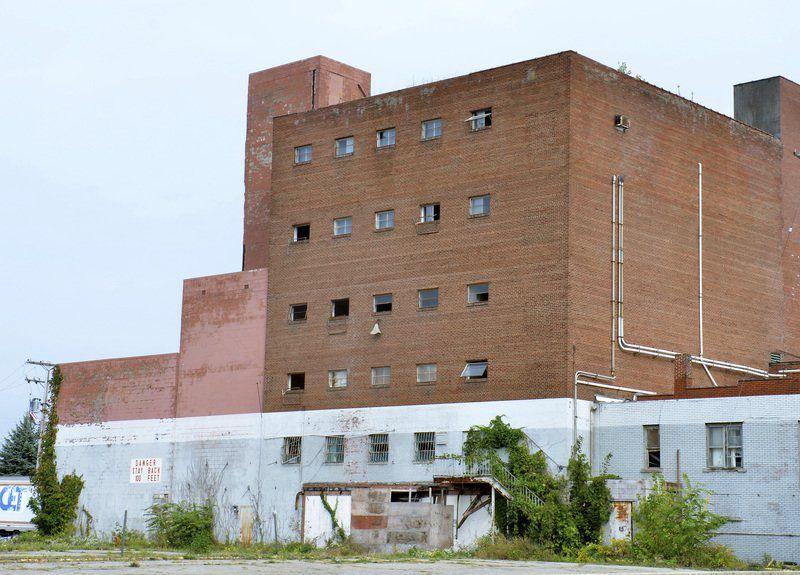 Ashtabula city jail