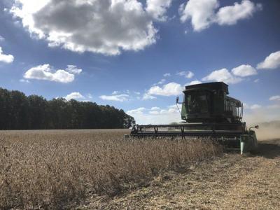 Local farmers split on Trump administration plan