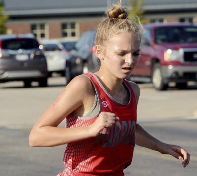 Dragons, Warriors, Mustangs ready to compete in CVC