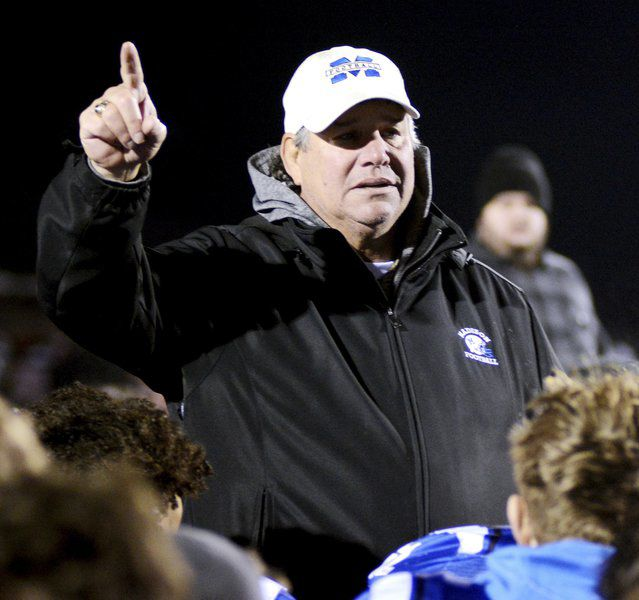 Retiring coach Willis influenced many in his time at Madison