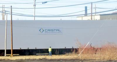 Officials optimistic on Tronox Trustees hope sale of Cristal Global will lead to more jobs
