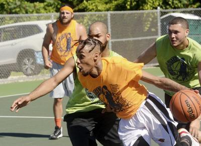 West Side Basketball Shootout to be played this weekend