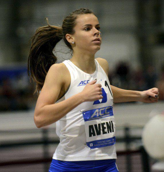 Aveni takes 7th