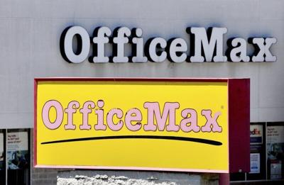 Office Max closing, Harbor Freight moving in