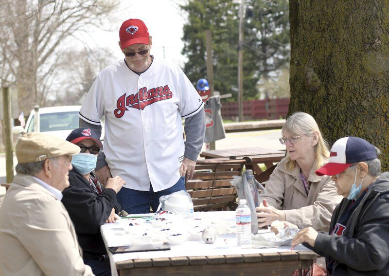 Opening day celebrated in Austinburg Township